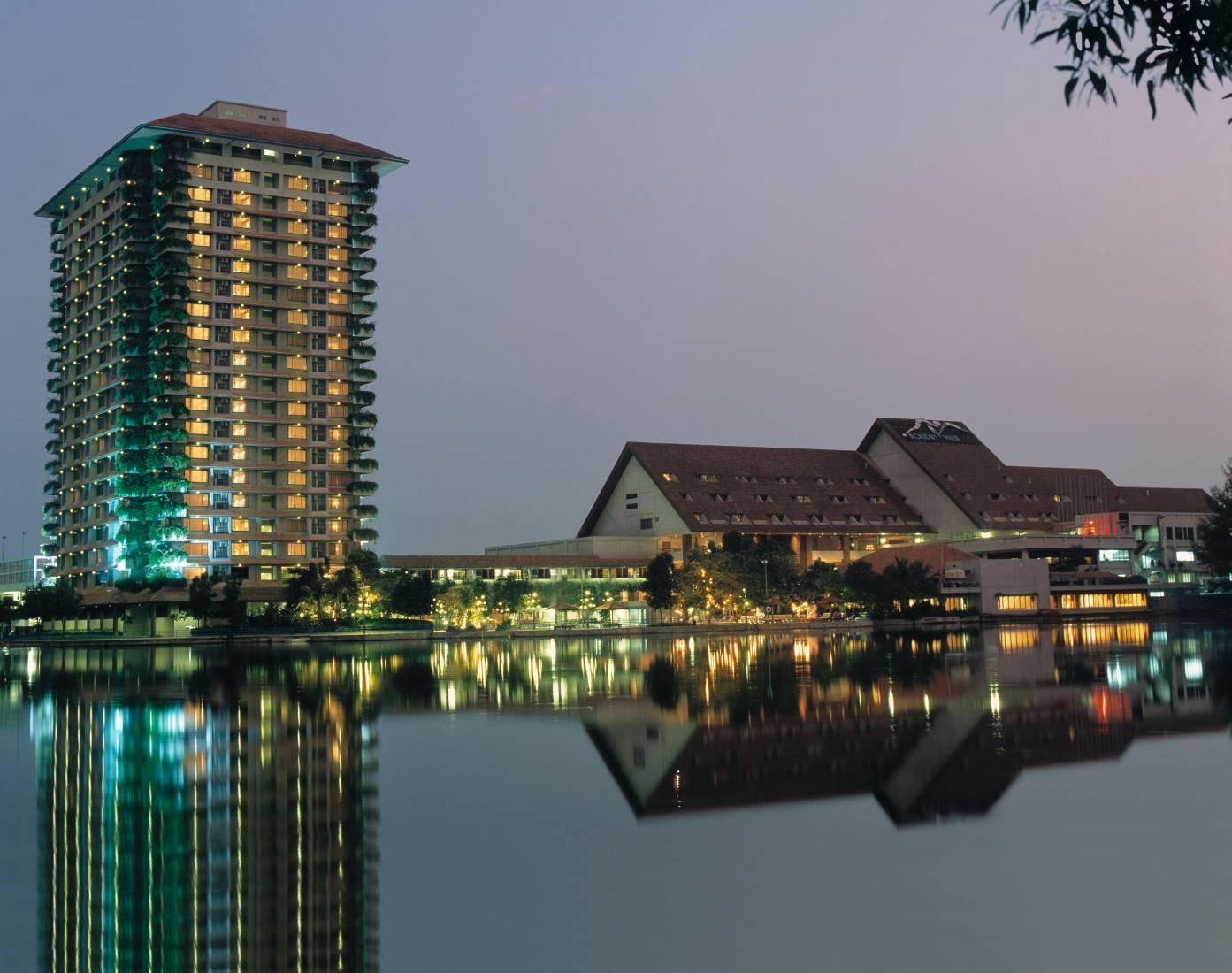 Holiday Villa Hotel Conference Centre Subang Selangor