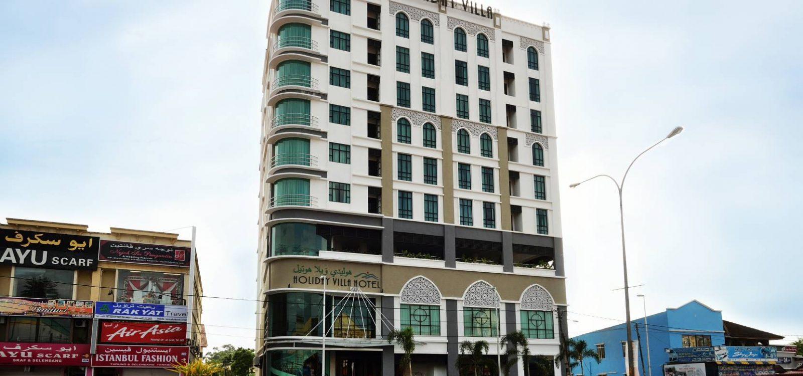 Holiday Villa Hotel Suites Kota Bharu Kelantan