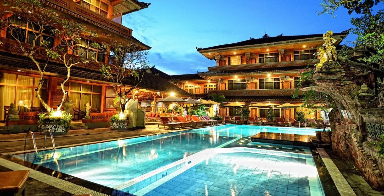 Wina Holiday Villa Kuta Bali Indonesia